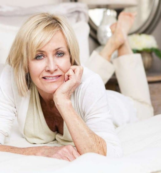 Sixty and Me - What Happens to Our Bodies During and After Menopause