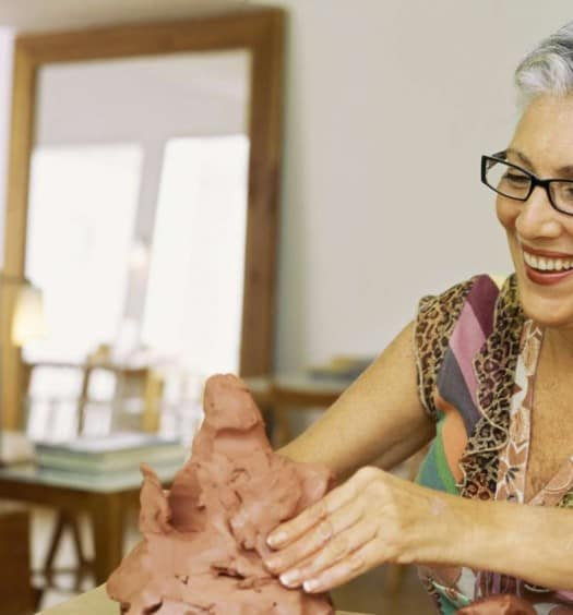 Why Life After 60 is All About Creating Yourself, Not Finding Yourself