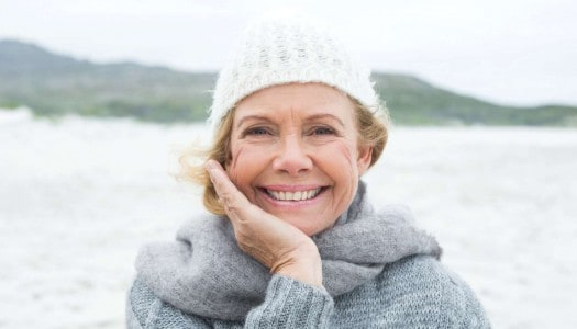 Essential Cold Weather Beauty Tips for Women Over 60