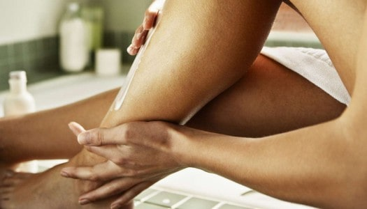 How to Protect Your Aging Skin from Damage While Shaving