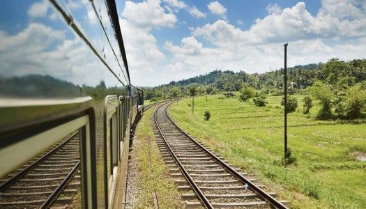 Why Train Travel is Perfect for Older Women: My Interrail Experience