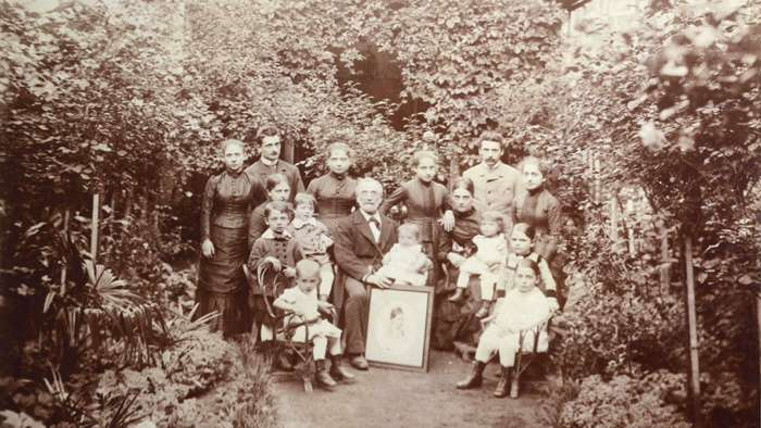 Sixty and Me - 7 Ideas for Preserving Your Family History - 1