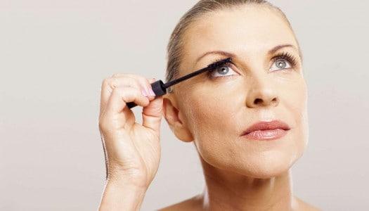 Choosing the Best Eyebrow Makeup | Makeup Tips for Older Women (Video)
