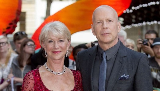 "Helen Mirren Calls Ageism in Hollywood ""@$#& Outrageous!"""