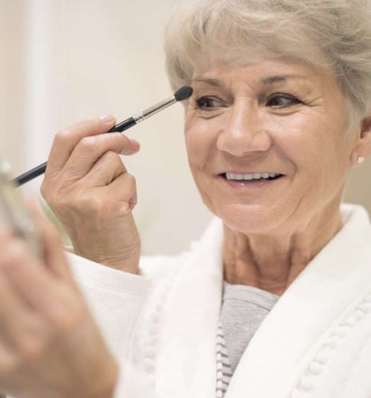 Sixty and Me - How to Deal with Common Aging Skin Issues