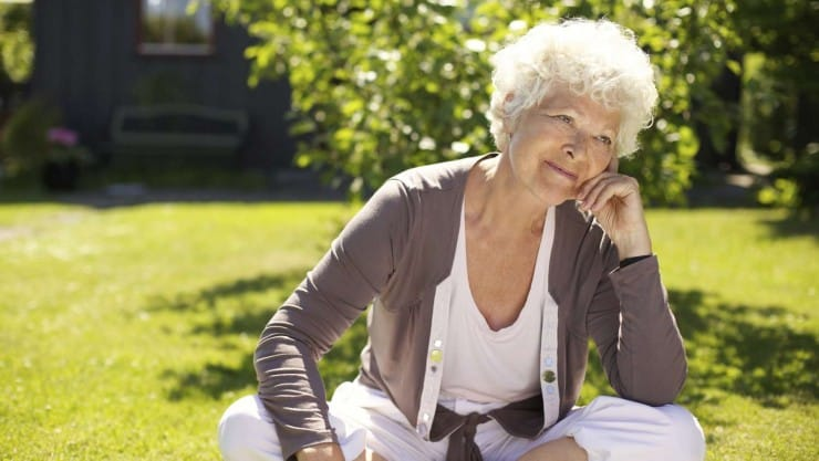 Sixty and Me - Is Loneliness Becoming More Prevalent