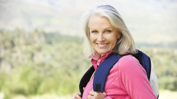 Sixty and Me - The Rise of the Mature Solo Traveller