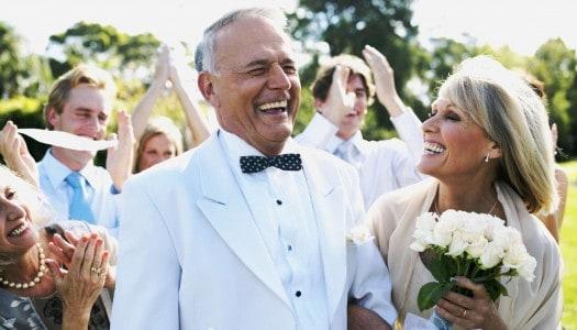 These Are the Best 40th Wedding Anniversary Gifts, According to the People Actually Receiving Them