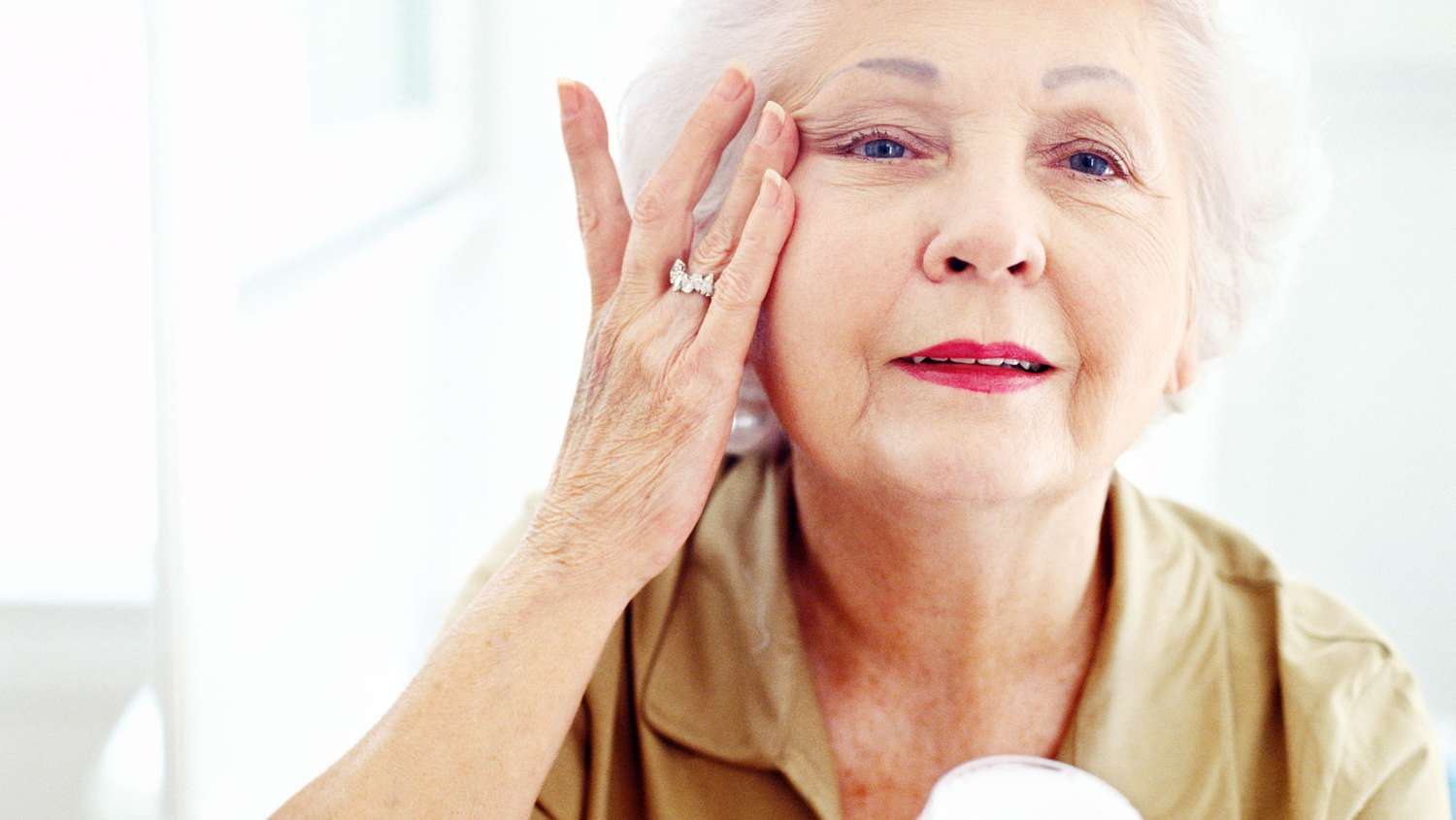 What's Your Opinion About Anti-Aging Skin Care?