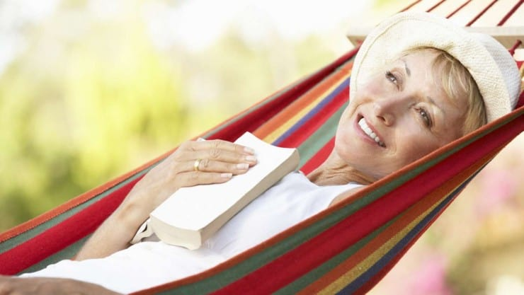 Sixty and Me - What Are the Best Places for Single Women to Retire