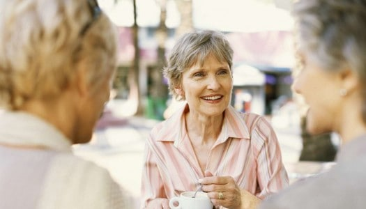 What is the Key to Healthy Aging? Real Advice from Women Just Like You