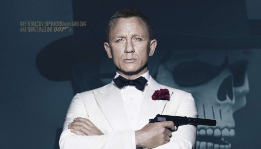 Who Was the Best James Bond? Ask the Women Who Saw Them All!