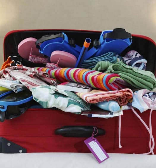 10 Travel Essentials for Women Over 60