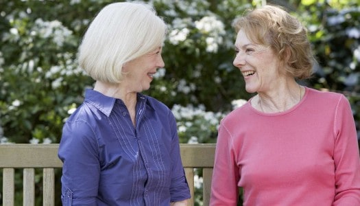Advice for Reinventing Yourself After 60 from Women Just Like You
