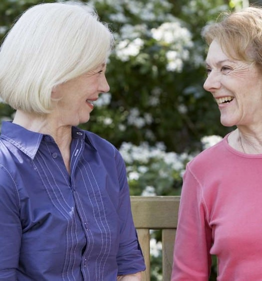 Sixty and Me - Advice for Reinventing Yourself After 60