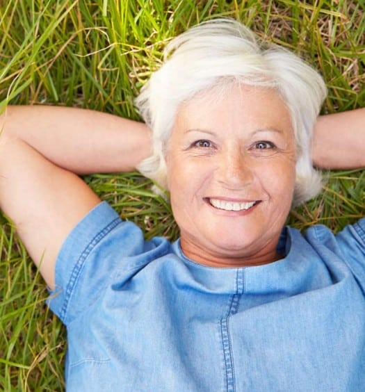 Sixty and Me - I Have No Regrets Should be a Mantra for Modern Boomers