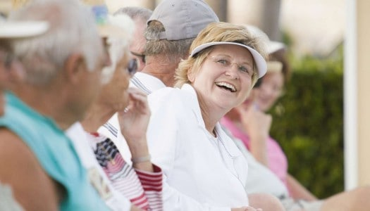 What Are Senior Travel Clubs? And Should You Join One?