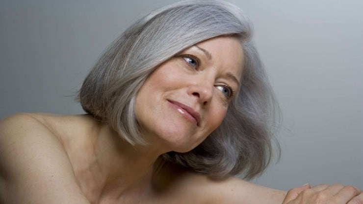 What is the Best Shampoo for Grey Hair According to Women Over 60