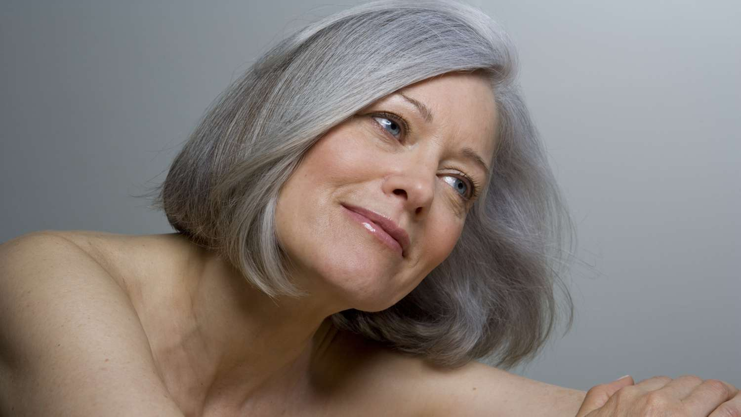 What Is The Best Shampoo For Grey Hair, According To Women