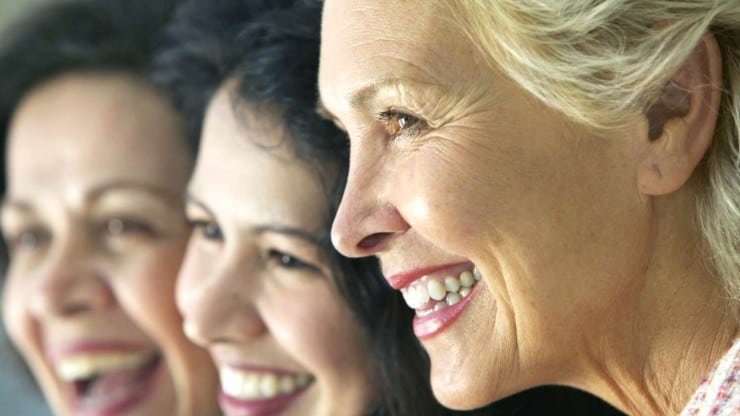Sixty and Me - Women Over 60 Are Speaking with a New Voice