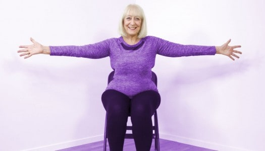 Have You Tried Chair Yoga? What Was Your Experience?