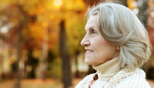 Recognizing Your True Worth is a Key to Happiness at Any Age