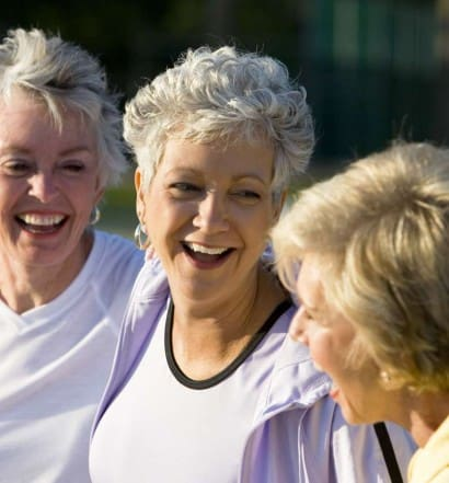These Older Women Have Some Advice for their Younger Sisters