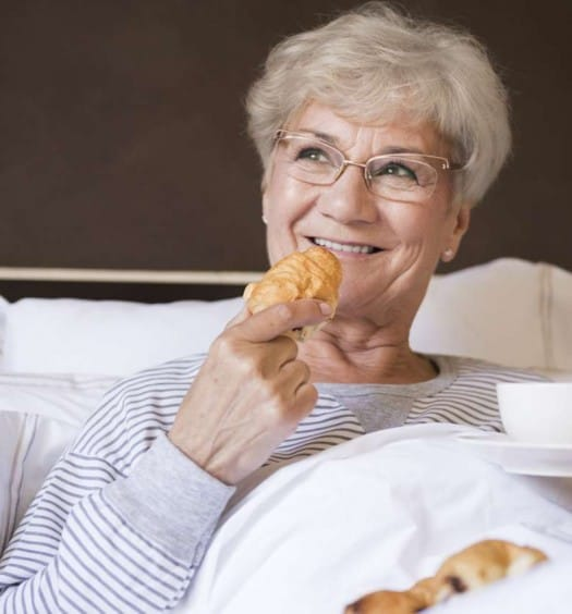 Sixty and Me - Want to Sleep Better After 60_Stop Consuming these 6 Things Before Bed