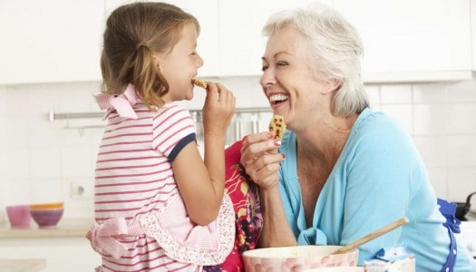 What is Your Advice for Grandparents Raising Grandchildren?
