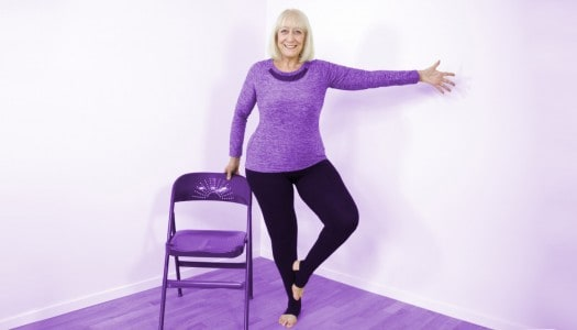 3 Reasons Balance Exercises for Seniors Are So Important