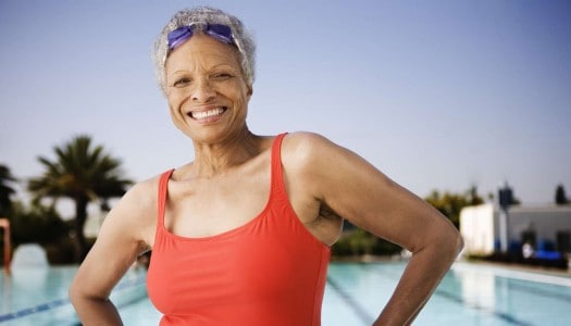 5 Personality Traits that Facilitate Healthy Aging