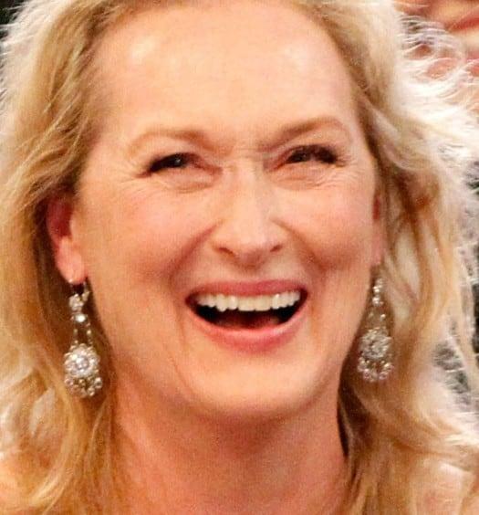 Florence Foster Jenkins Starring Meryl Streep