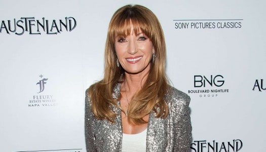 Jane Seymour's Anti-Aging Secrets Seem More Like Positive Aging Tips to Me