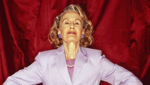 Why it's OK for Older Women to Misbehave! A Laurel Ulrich Quote
