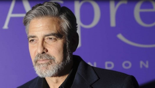 3 Surprising George Clooney Quotes About Getting Older