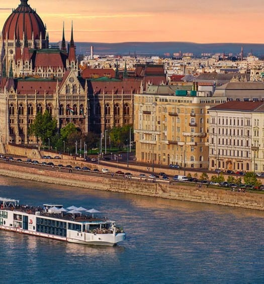 Myths About River Cruises
