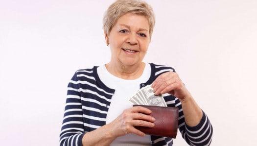 Surprise! Divorced Spouses Can Get Social Security Benefits