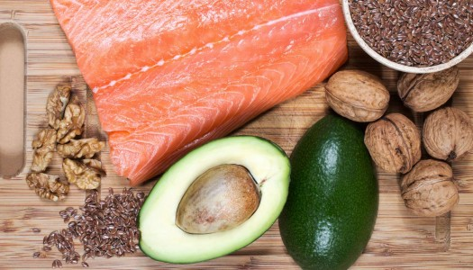 Healthy Aging and Fat Consumption: The Good, the Debatable and the Ugly