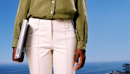 How to Find the Best Fitting Pants for Older Women