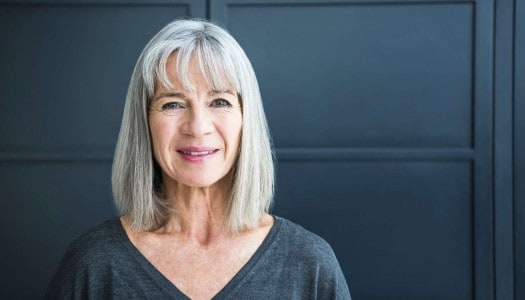 How to Improve Thinning or Graying Hair: 10 Practical Tips for Women Over 60