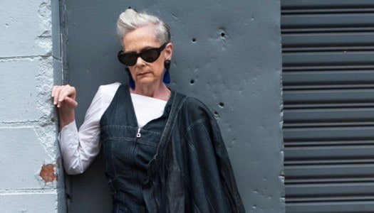 How to Stay True to Yourself and Not Be Invisible After 60 (Video)