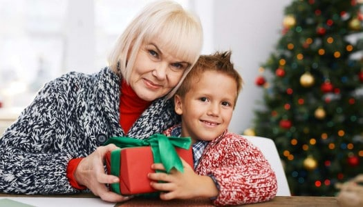 What Are the Secrets to Buying Gifts for Grandchildren? We Have the Answers! (Video)