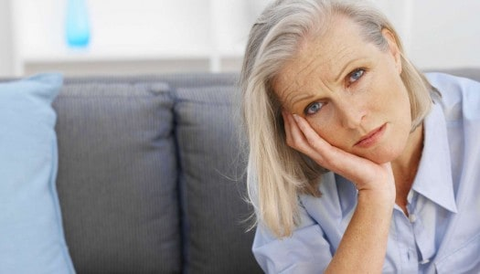 Is Your Energy Pushing Men Away After 50?