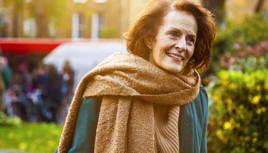 Do Men Still See Women Over 60? More Importantly, Do We Still See Ourselves?
