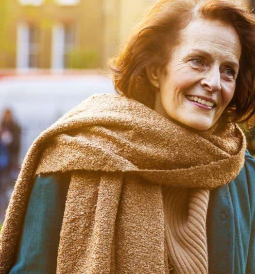 Do Men Still See Women Over 60