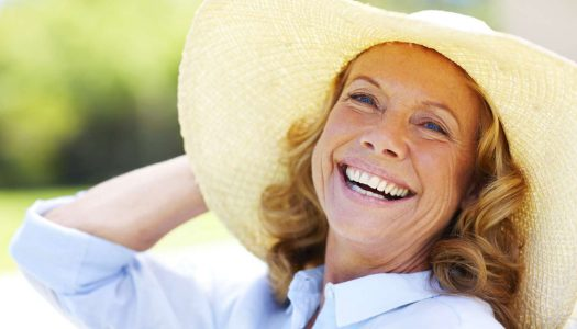 Want to Look 10 Years Younger? Start Acting 10 Years Younger!