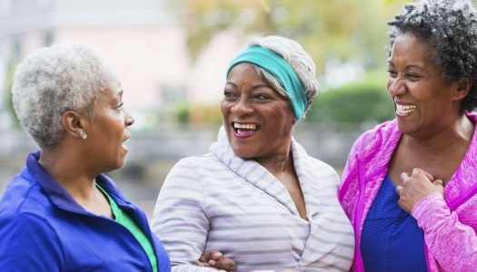 Who Are You Calling an Old Biddy? How to Describe Modern Aging