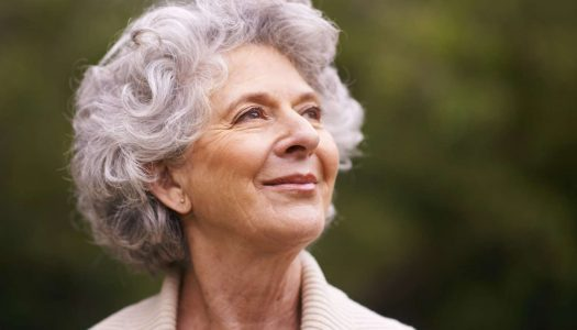 Why I'm Editing Out the Expectations About Getting Older