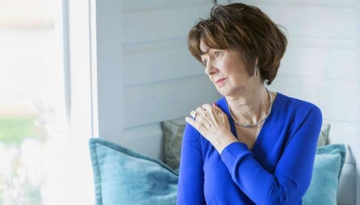 Depression in Older Adults is Tough – Here's How to Fight Back! (Video)