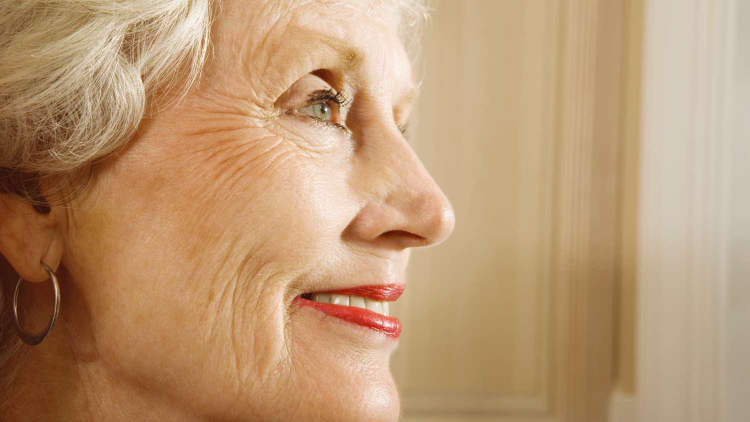 Dealing with Lines and Wrinkles Around Your Mouth